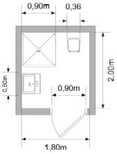 Badkamer - Bouwen aan leefbaarheid